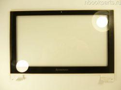 Тачскрин в сборе с рамкой Lenovo IdeaPad S210 Touch