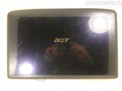 Крышка матрицы Acer Aspire 5236/ 5536