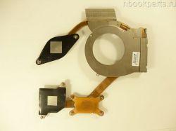 Радиатор (термотрубка) Samsung R540