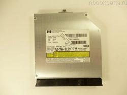 DWD привод HP Compaq 615
