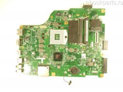 Неисправная материнская плата Dell Inspiron N5050/ M5050