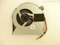 Вентилятор (кулер) Asus K55D A55D X550DP (3pin for AMD)
