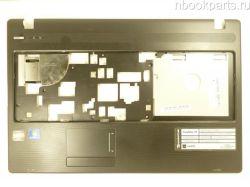 Палмрест с тачпадом Packard Bell TK81 (PEW96)