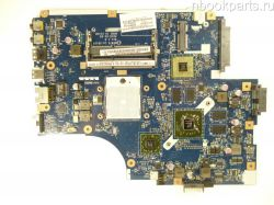Неисправная материнская плата Packard Bell TK81 (PEW96)