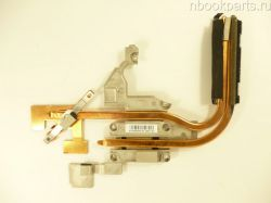 Радиатор (термотрубка) Packard Bell TK81 (PEW96)