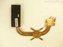Радиатор (термотрубка) DNS A35FB