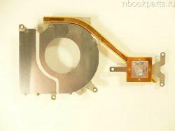 Радиатор (термотрубка) Asus M51K/ F3K