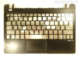 Палмрест с тачпадом Acer Aspire V5-121