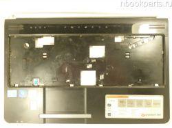 Палмрест с тачпадом Packard Bell TJ65 (MS2273)