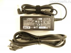 Блок питания для ноутбуков Acer, eMachines, Packard Bell 65W (Б/У)