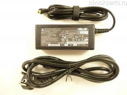 Блок питания для ноутбуков Asus, Lenovo, Toshiba, MSI 65W (Б/У)