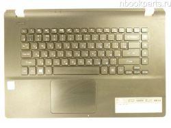 Палмрест с тачпадом и клавиатурой Packard Bell TF71/ Z5WGM, Acer Aspire ES1-511