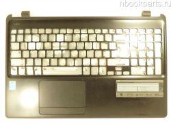Палмрест с тачпадом Acer Aspire E1-510