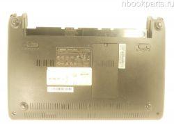 Нижняя часть корпуса Asus Eee PC 1001P