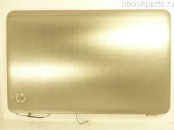 Крышка матрицы HP Pavilion DV7-6000 (дефект)