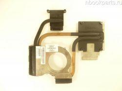 Радиатор (термотрубка) HP Pavilion DV7-6000