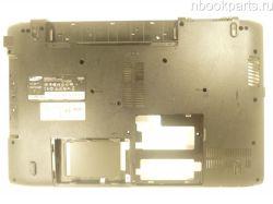 Нижняя часть корпуса Samsung R730 (дефект)