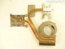 Радиатор (термотрубка) MSI EX600