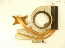Радиатор (термотрубка) Samsung R560
