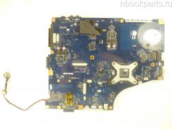 Неисправная материнская плата Toshiba Satellite L450