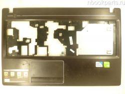 Палмрест с тачпадом Lenovo IdeaPad G580/ G585 (20150)