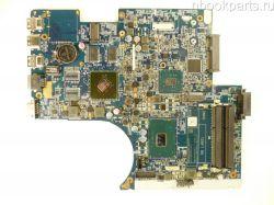Неисправная материнская плата DEXP Atlas H167 (CLV-670-SL5)
