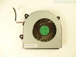 Вентилятор (кулер) DEXP Atlas H167 (CLV-670-SL5)