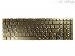Клавиатура Samsung NP-300E5A NP-300V5A