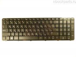 Клавиатура HP Pavilion 15-E 15-N 15-G 15-R 15-S c рамкой