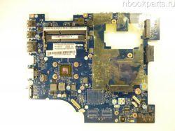 Неисправная материнская плата Lenovo IdeaPad G470/ G475