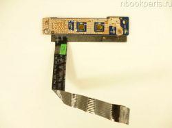 Плата включения Lenovo IdeaPad G470/ G475