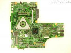 Неисправная материнская плата Dell Inspiron M5010/ N5010