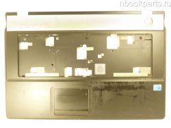 Палмрест с тачпадом Asus N71J
