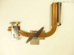 Радиатор (термотрубка) Asus N71J