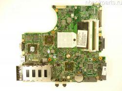 Неисправная материнская плата HP ProBook 4515S