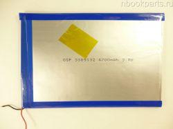 Аккумулятор Prestigio PMP 5785C3G_QUAD