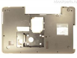Нижняя часть корпуса Toshiba Satellite C870 (дефект)