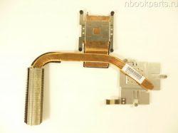 Радиатор (термотрубка) Acer TimeLine 5820