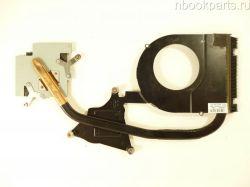 Радиатор (термотрубка) Acer Aspire V5-531/ V5-571