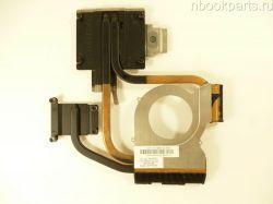 Радиатор (термотрубка) HP Pavilion DV6-6000