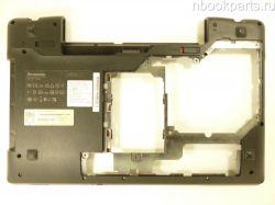 Нижняя часть корпуса Lenovo IdeaPad Z570/ Z575