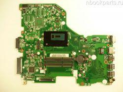 Неисправная материнская плата Acer Aspire E5-573 (N15Q1)