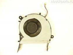 Вентилятор (кулер) Asus X554L/ X555L