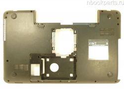 Нижняя часть корпуса Toshiba Satellite C850/ C855 (дефект)