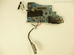 Плата заряда аккумулятора Sony Vaio VPC-SE (PCG-41418V)