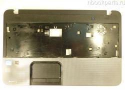 Палмрест с тачпадом Toshiba Satellite C850/ C855 (дефект)