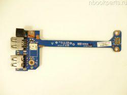 USB плата HP Pavilion M6-1000
