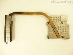 Радиатор (термотрубка) Acer Aspire 7720