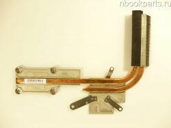 Радиатор (термотрубка) Asus X53U