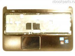 Палмрест с тачпадом HP Pavilion DV6-6000 (дефект)